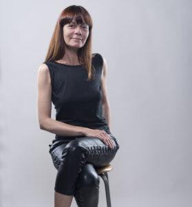 Sophie Belloni