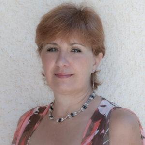Portrait Brigitte Monjaux